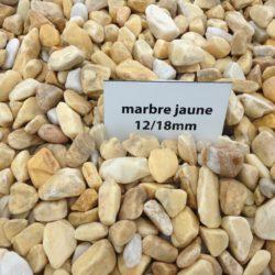 Marbre Jaune